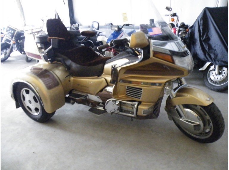 1991 Honda Goldwing Motorcycles for sale