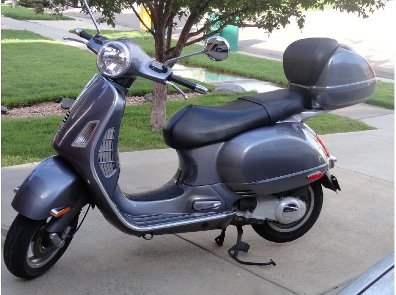 2005 vespa granturismo 200 motorcycles for sale. Black Bedroom Furniture Sets. Home Design Ideas