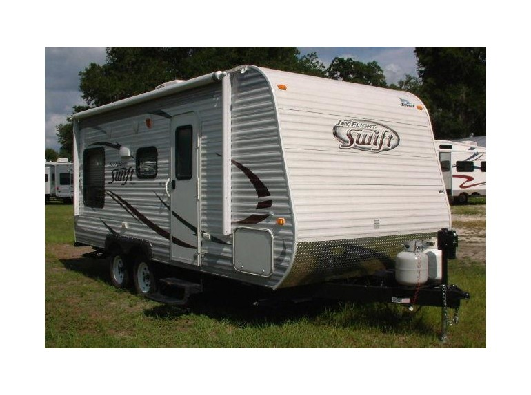 Travel Trailers For Sale In Swift Current
