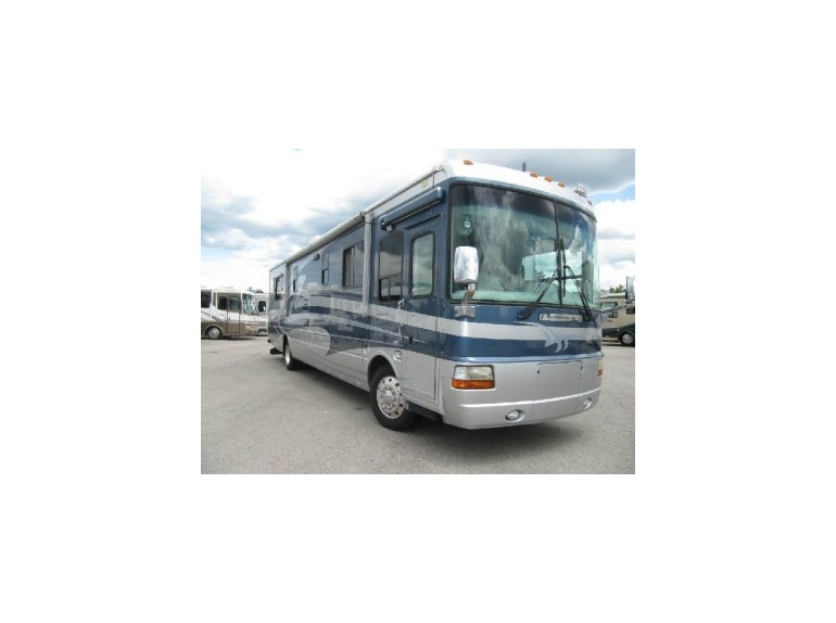 2003 National Tradewinds 7395 LTC