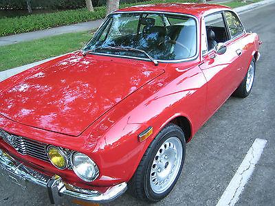 Alfa Romeo : GTV GTV 1974 alfa romeo gtv