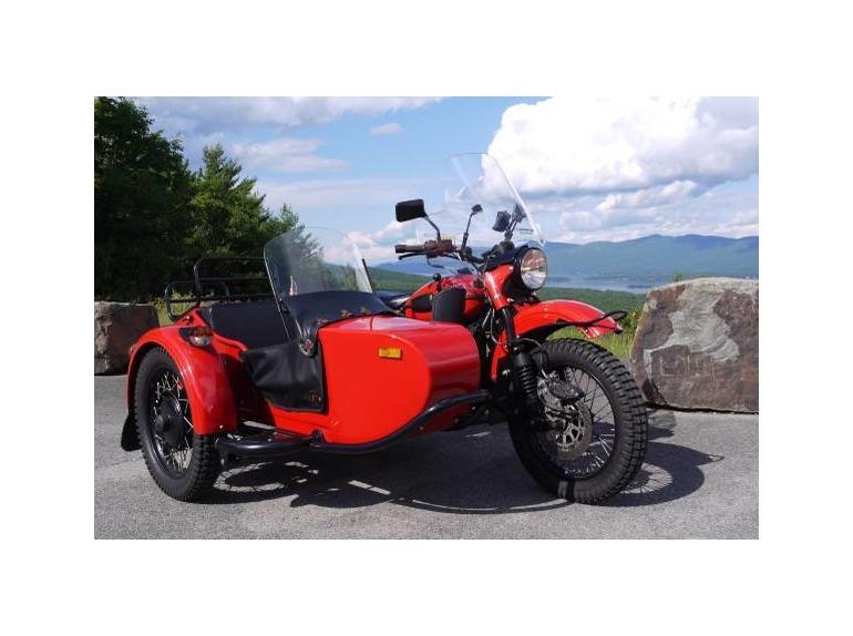 ural ural motorcycles for sale in rhode island. Black Bedroom Furniture Sets. Home Design Ideas