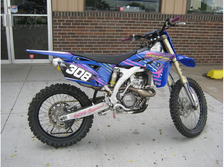 yamaha yz250 motorcycles for sale in bettendorf iowa. Black Bedroom Furniture Sets. Home Design Ideas