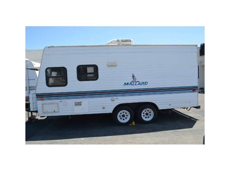 Fleetwood Mallard 19 Rvs For Sale