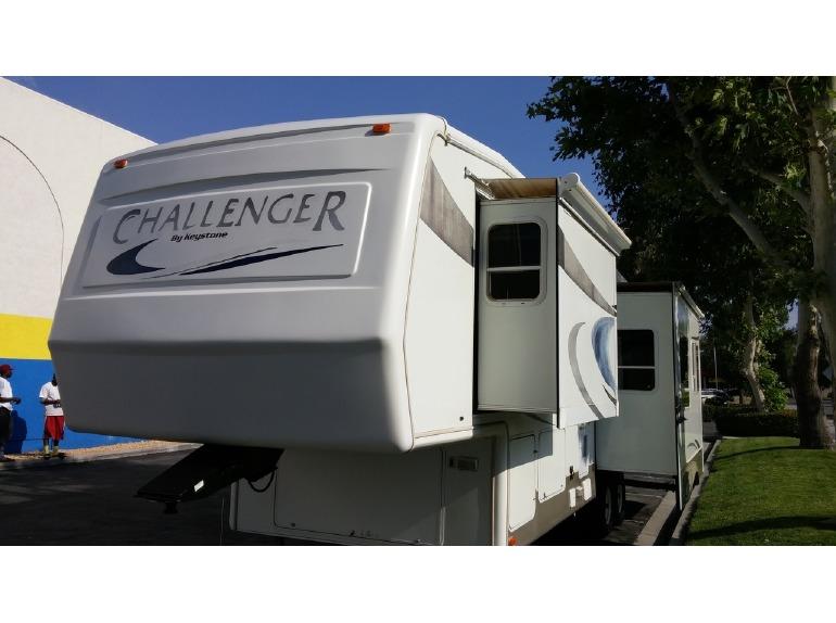2005 Keystone Challenger 29RLS