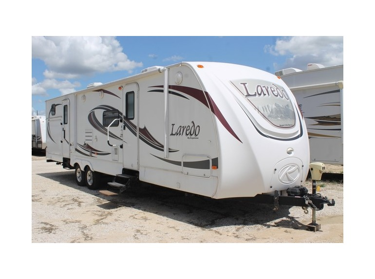 2011 Keystone Laredo 303TG