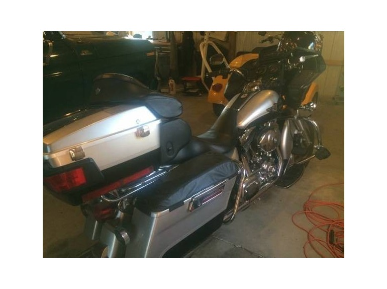 2003 Harley-Davidson Road Glide SPECIAL