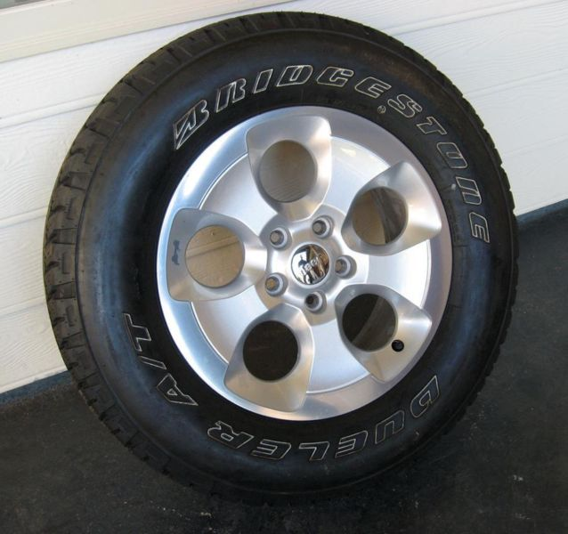 Jeep Tires And Rims Boats For Sale