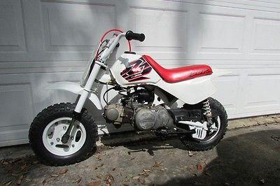 1999 Honda Z50r Motorcycles for sale