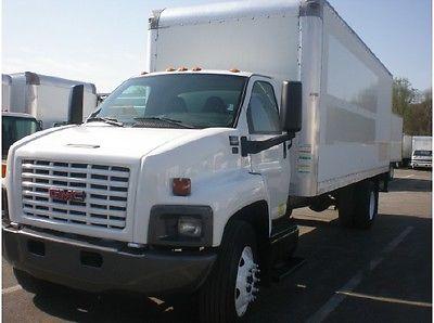 GMC : Other 2006 gmc c 7500 box truck