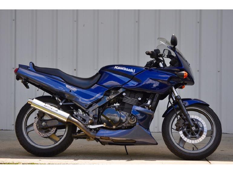 1995 Kawasaki ZX1100 GPZ