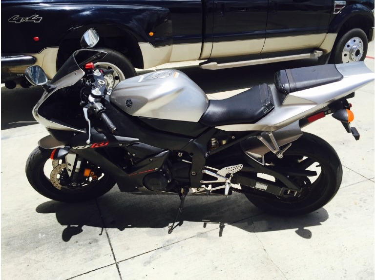 2003 Yamaha Rx Motorcycles For Sale