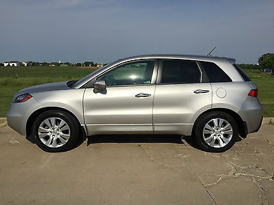 Acura : RDX SH-AWD Sport Utility 4-Door 2012 acura rdx base sport utility vehicle all wheel drive turbo