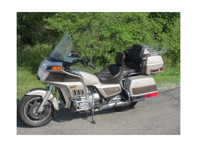 1984 Honda Gold Wing Aspencade Motorcycles For Sale
