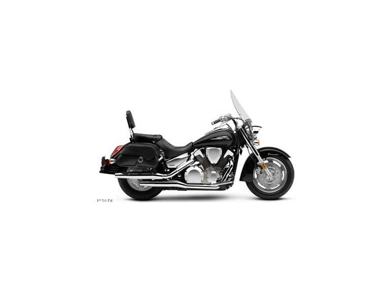 2009 Motor Trike VTX®1300T