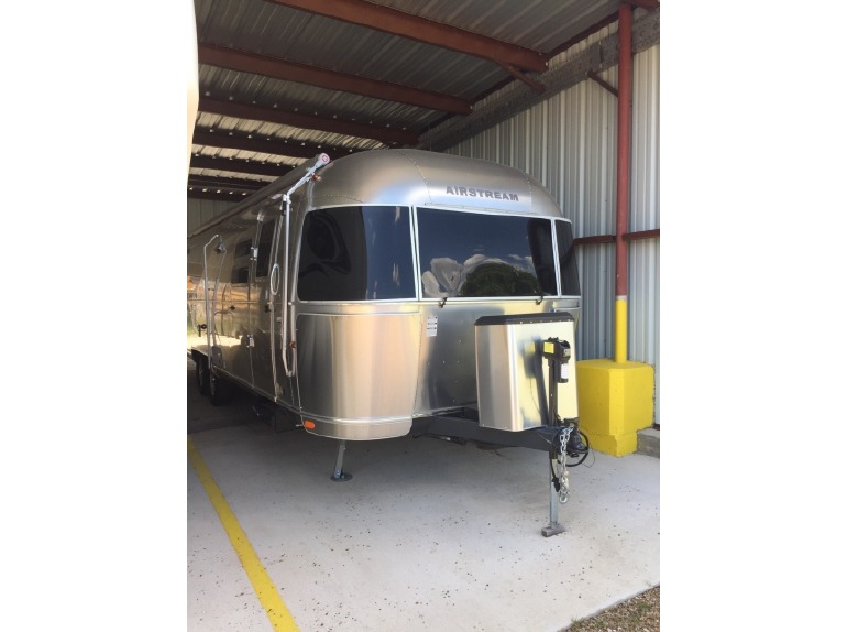 2013 Airstream INTERNATIONAL SERENITY