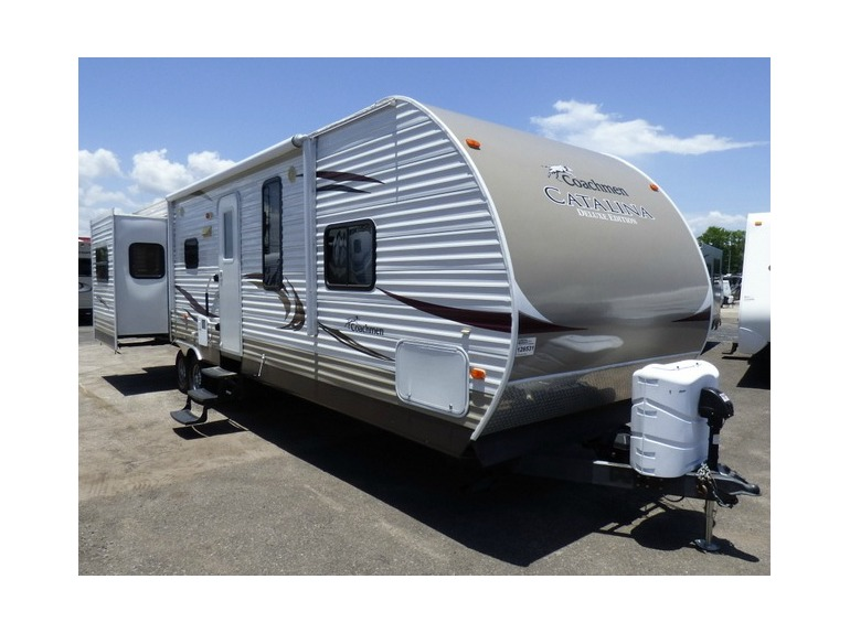 Coachmen Travel Trailers For Sale In Florida