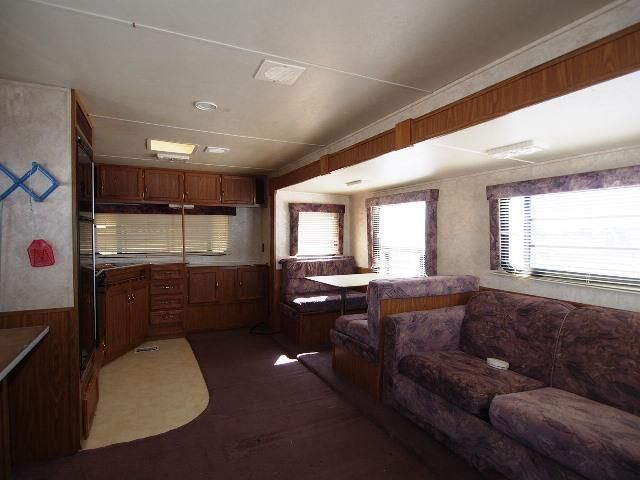 Rvs For Sale In Missouri >> 1996 Dutchman RVs for sale