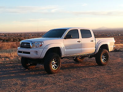 toyota tacoma cars for sale in san diego california. Black Bedroom Furniture Sets. Home Design Ideas