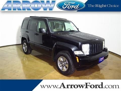 2008 jeep boats for sale for Goode motors burley idaho
