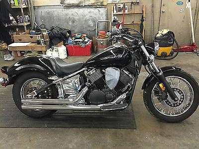 Yamaha v star 1100 custom motorcycles for sale for Yamaha dealer lancaster pa