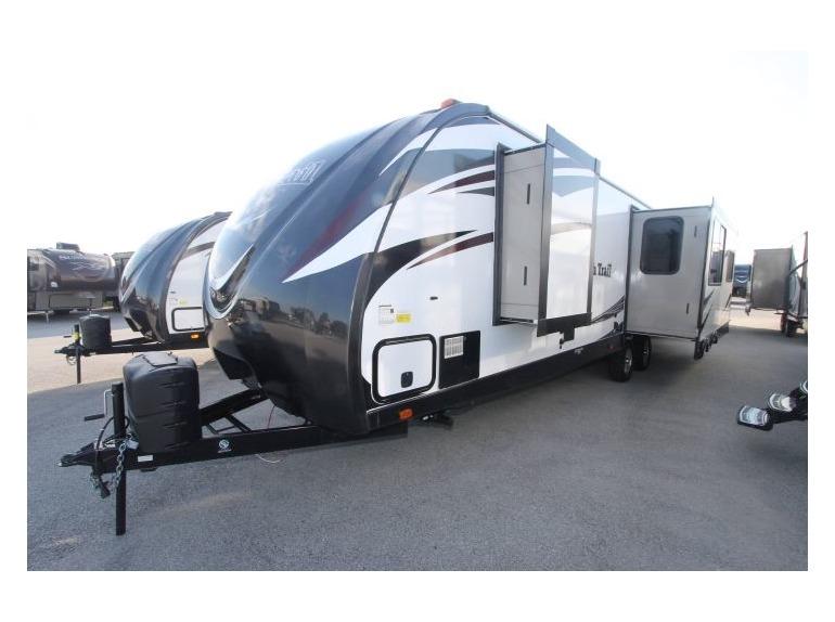 2010 Heartland North Trail 32 Rlts Rvs For Sale In Denton