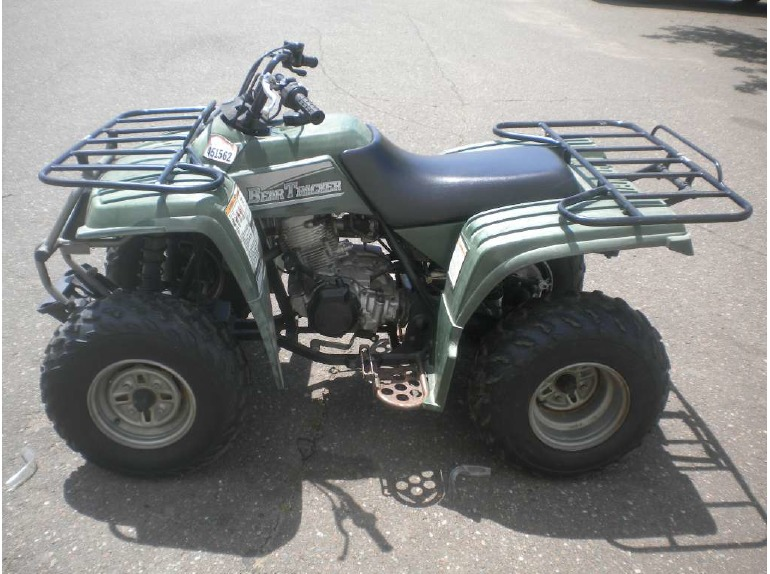 2000 Tracker Motorcycles for sale