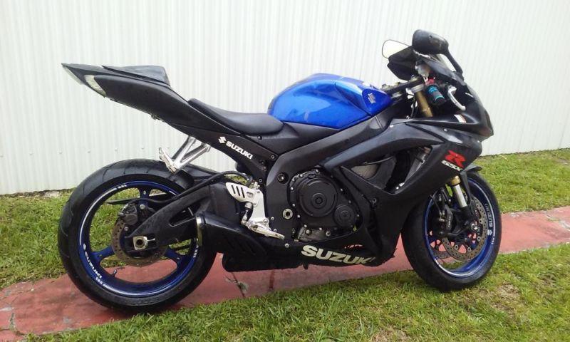 Used Suzuki Gsxr For Sale In Miami