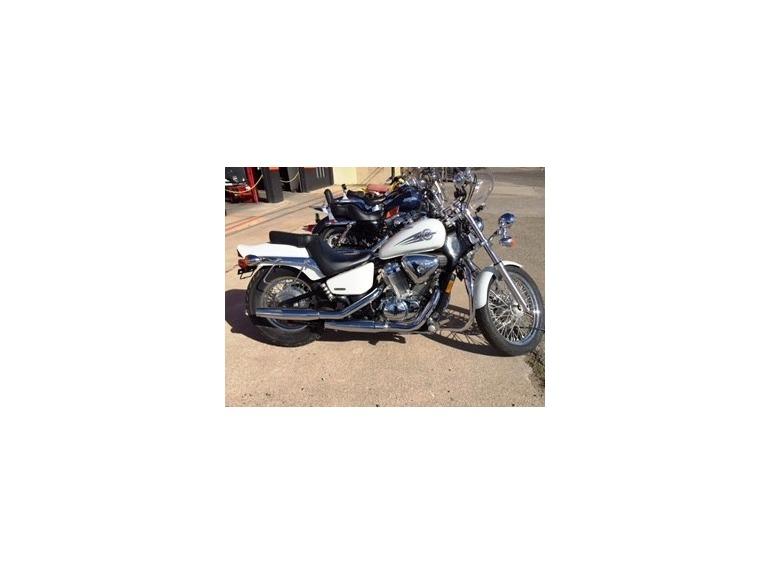 2005 Honda Shadow VT600
