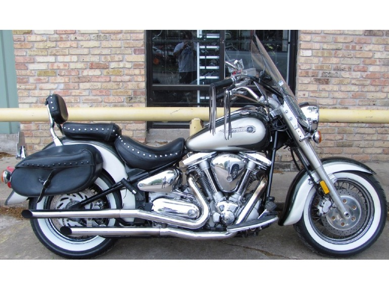Yamaha road star motorcycles for sale in houston texas for Yamaha houston texas