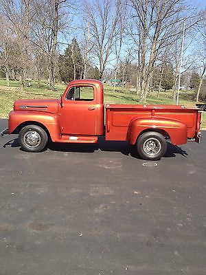Ford : Other Pickups Truck 1948 ford truck custom