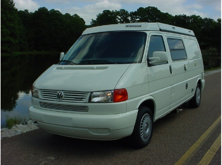 volkswagen eurovan camper rvs for sale