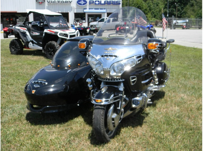 2003 Honda GOLDWING SIDECAR