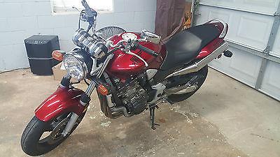 Honda : Other 2007 honda cb 900 f 919 hornet