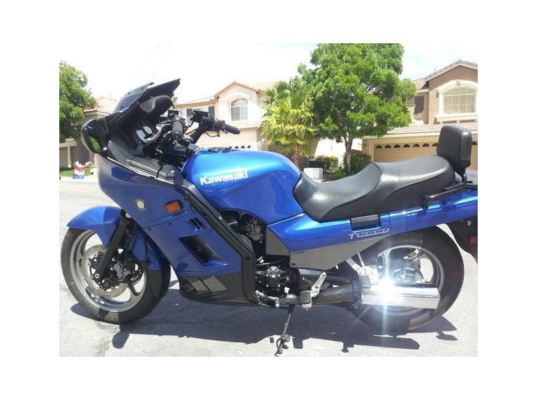 Kawasaki Concours motorcycles for sale in Las Vegas, Nevada