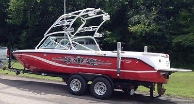 2006 Super Air Nautique 210 Team Edition