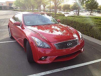 Infiniti : G37 X Sport Coupe 2-Door 2011 infiniti g 37 x sport coupe 2 door 3.7 l