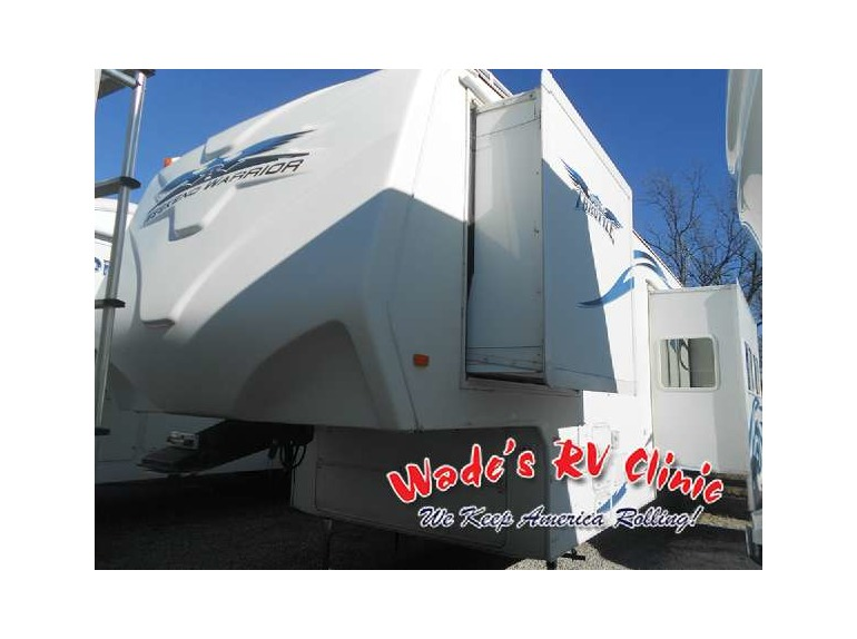 2007 Weekend Warrior M-4005FTL