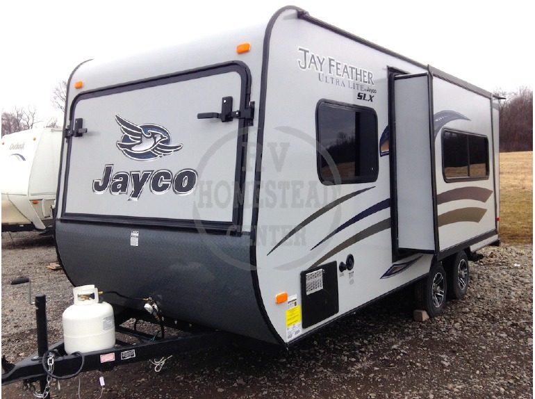 19 Ft Jayco Travel Trailer Rvs For Sale
