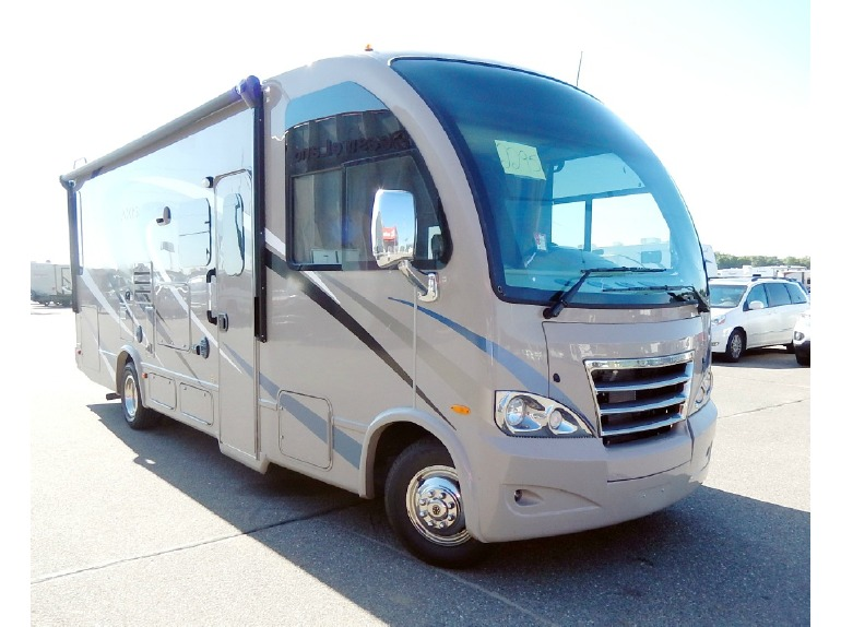 Thor motor coach axis 25 1 rvs for sale for Thor motor coach axis