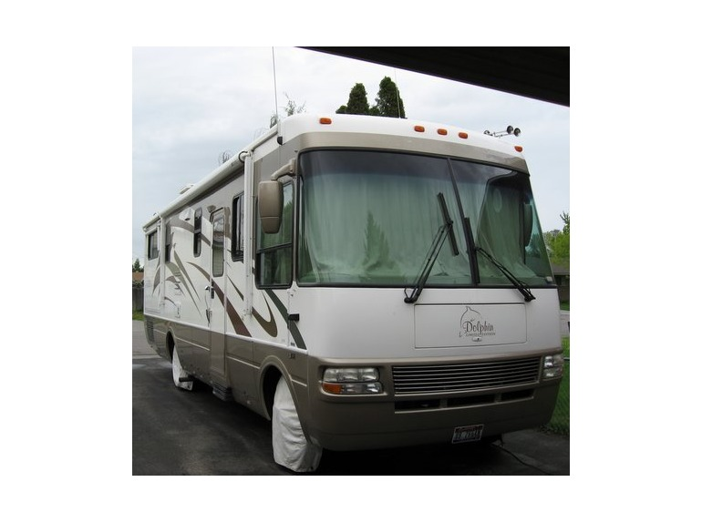 National Dolphin 5320 Rvs For Sale