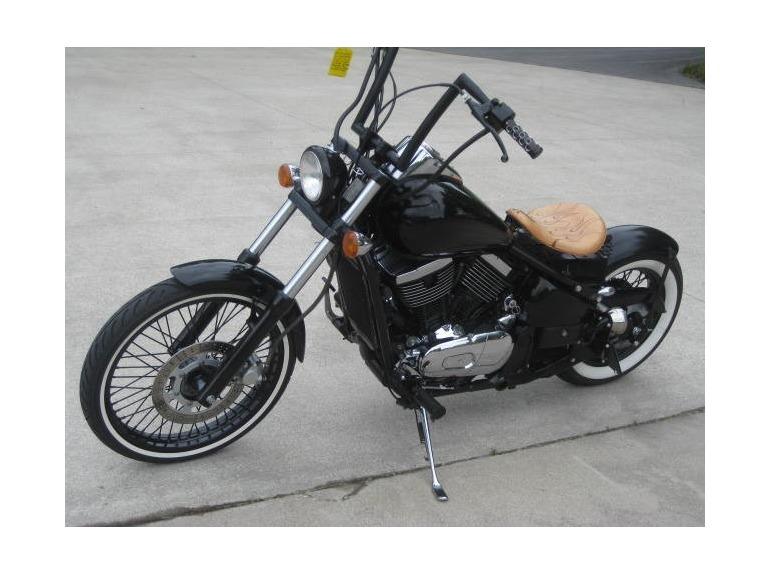 kawasaki vulcan 800 custom bobber motorcycles for sale. Black Bedroom Furniture Sets. Home Design Ideas