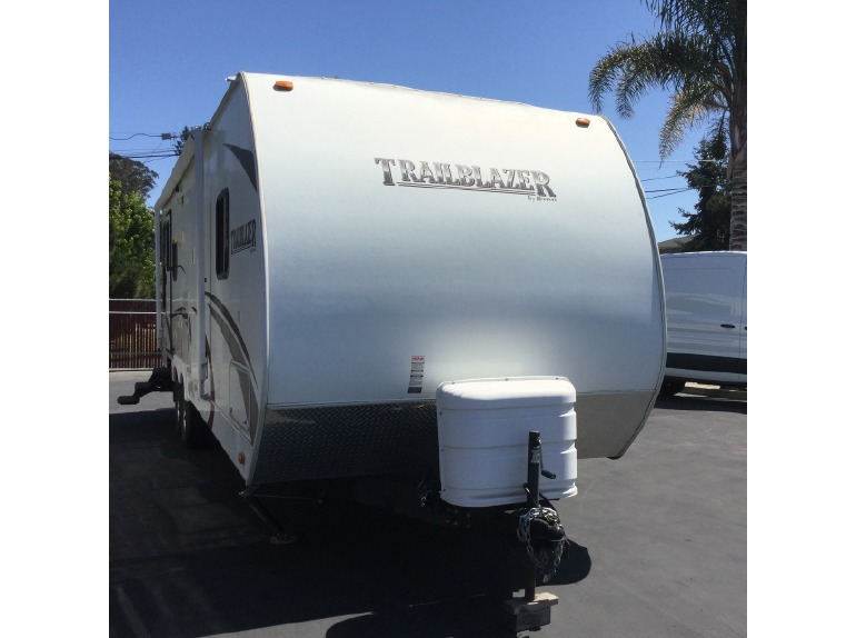2010 Komfort TRAILBLAZER 276 SLIDEOUT