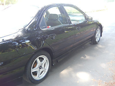 Ford : Contour SVT 2000 ford contour svt special vehicle team for sale