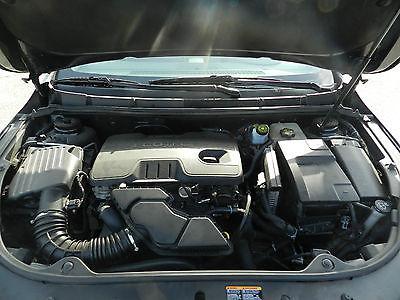 Buick : Lacrosse CX Sedan 4-Door 2011 buick lacrosse