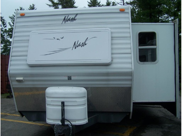 2006 Northwood Nash 38L