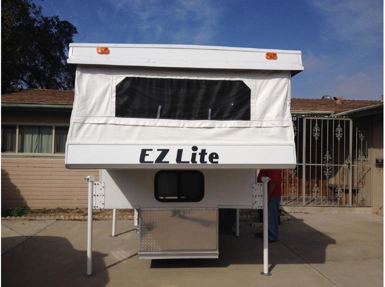 Ez Lite Rvs For Sale