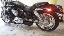 Kawasaki : Vulcan VULCAN 1600 MEAN STREAK