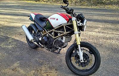 Ducati : Monster 1998 ducati monster 900 m 900