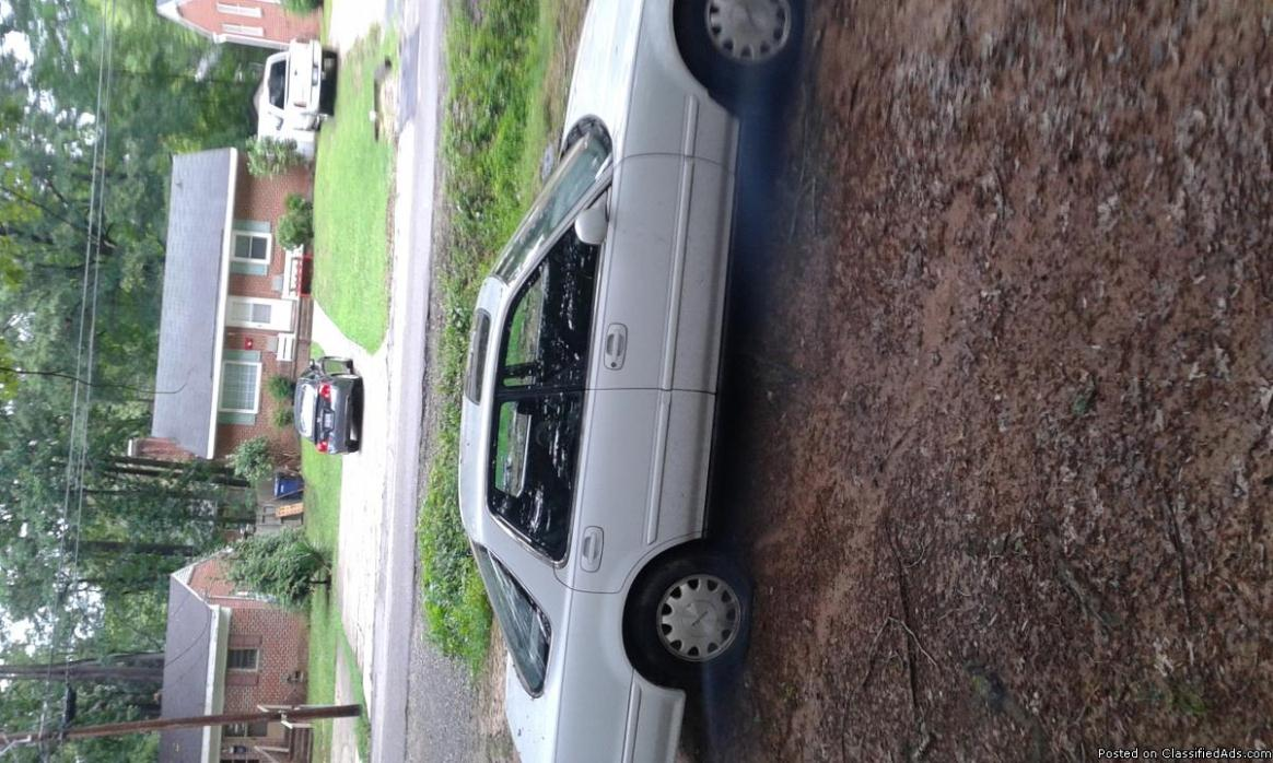 1993 Acura Vigor for sale